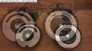 iRobot Roomba 690 2017