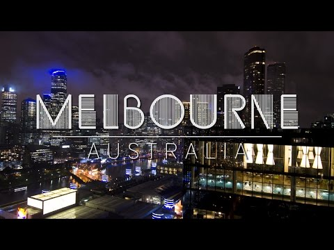 Winter in Melbourne, Australia || TRAVEL VLOG