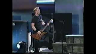 Metallica - One Live in Seattle 2000