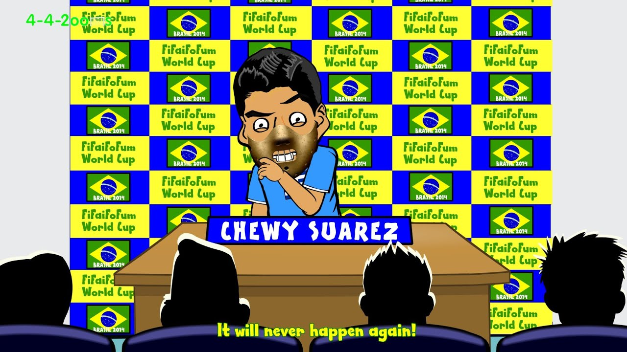 442oons World Cup Memes