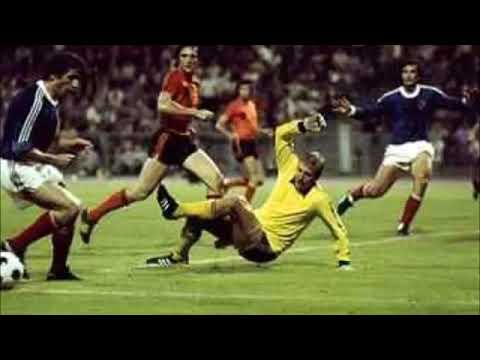 Euro Cup 1976          Yugoslavia V Netherlands (Third Place Play-off) 19.06.1976  Full Match