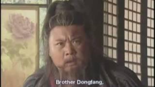 XAJH 2001 Fight With Dong Fang Bu Bai Part 1.wmv