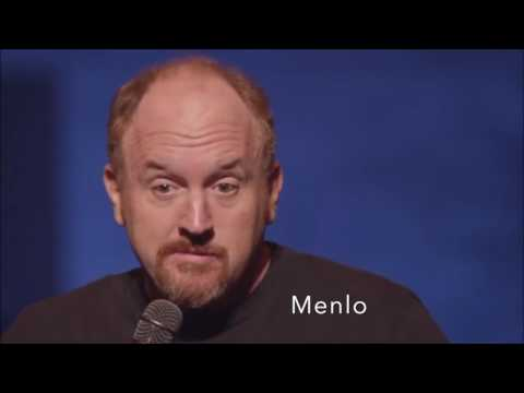 Louis CK on Extreme Selfishness