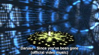 MF [BEST VERSION] - DARUSO - SINCE YOU BEEN GONE [RADIO EDIT OFFICIAL VIDEO].wmv