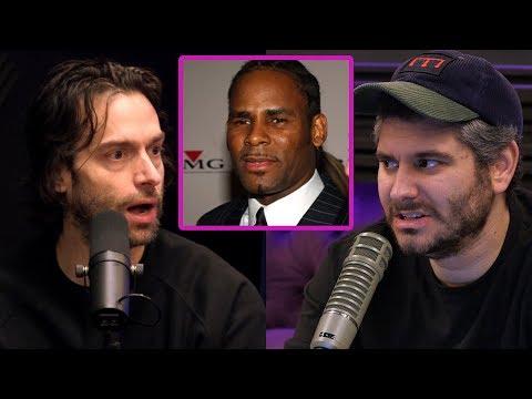 H3 & Chris D'Elia On R. Kelly