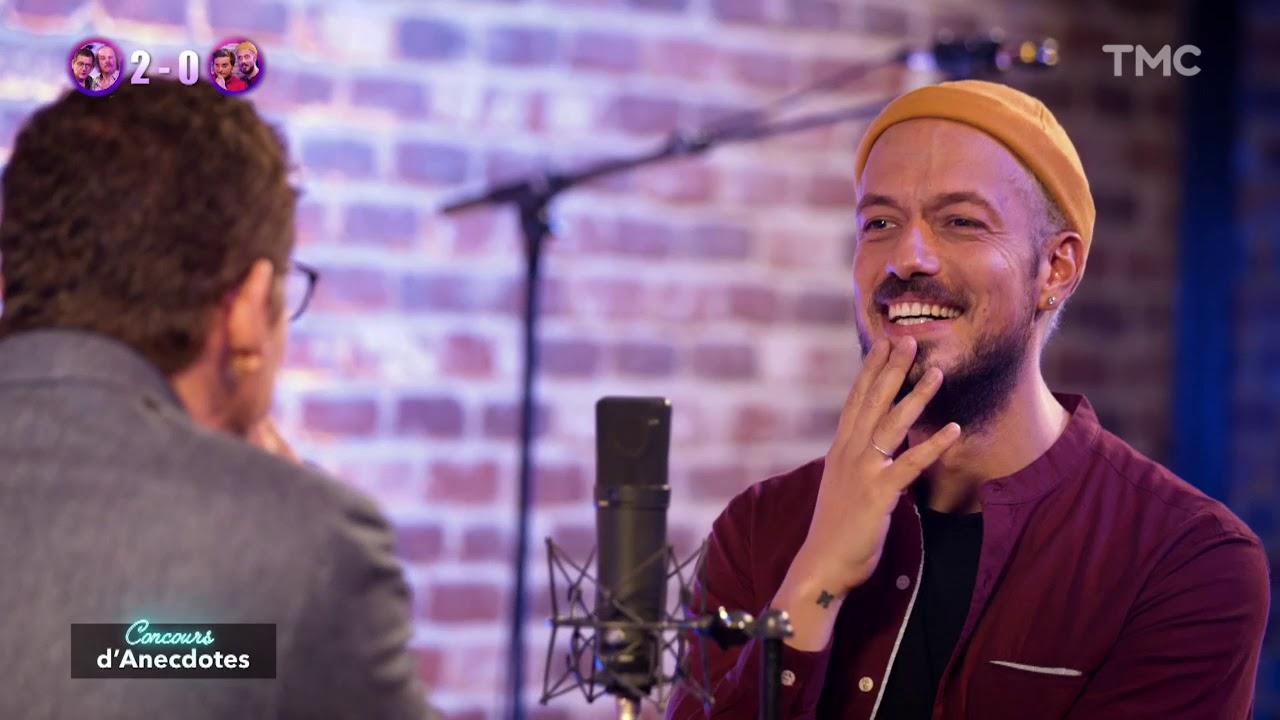 Concours d'anecdote avec Philippe Katerine et Dany Boon – L'Émission de McFly et Carlito – TMC