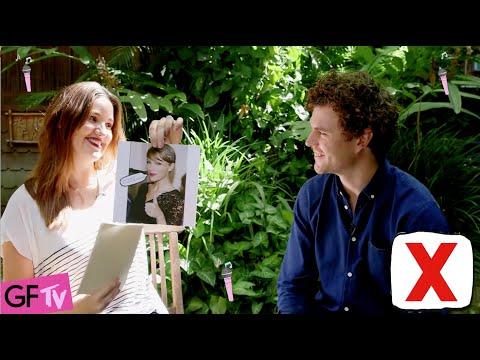 Vance Joy tests his Taylor Swift knowledge | Girlfriend Magazine