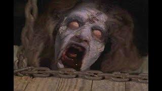 Evil Dead / Martwe Zło (1981) - RECENZJA / OMÓWIENIE SERII