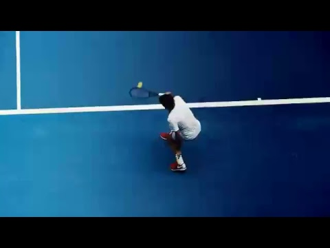 Australian Open 2018 Wildcard Play-off | Court 8 | Day 6