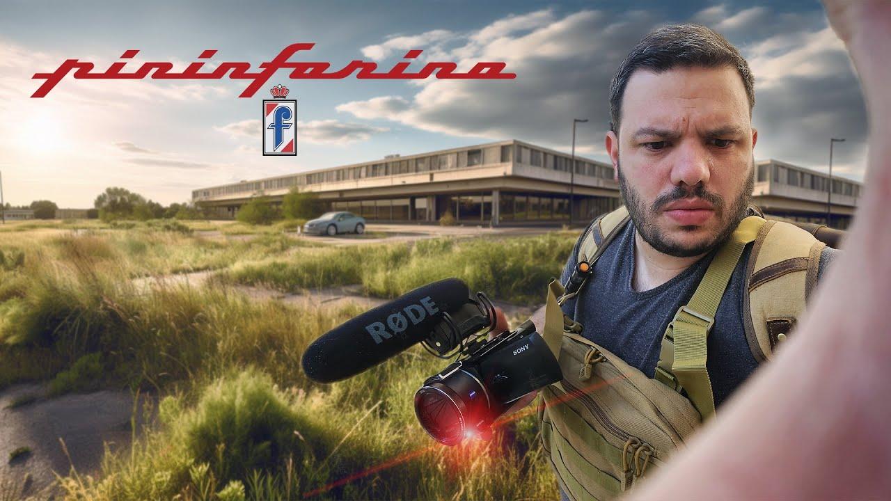 Il reste DES ROBOTS Hi-TECH dans cette USINE ABANDONNÉE… Feat@Juj' Urbex