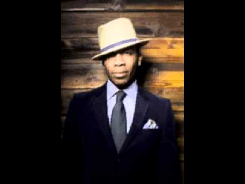 Rahsaan Patterson - Where You Are (Stevel Silk Hurle House Mix).avi