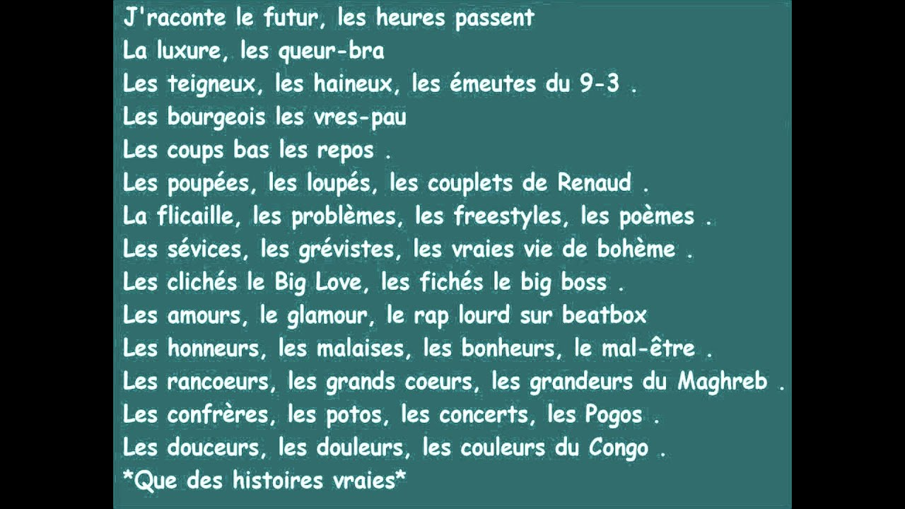 youssoupha feat.corneille - histoires vraies mp3