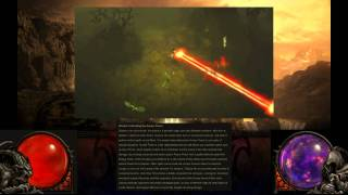 Diablo 3 Resource Systems - Arcane Power, Fury, Hatred/Discipline, Mana, Spirit, and Life.