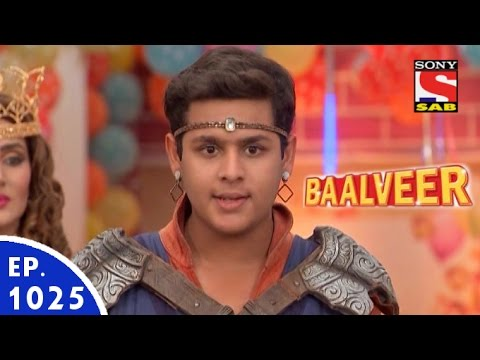 Download Baal Veer - बालवीर - Episode 1025 - 12th July, 2016