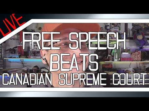 Google v Canada: Google wins injunction against Canadian Supreme Court Order