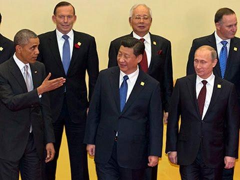 APEC Leaders Hand China Trade Win