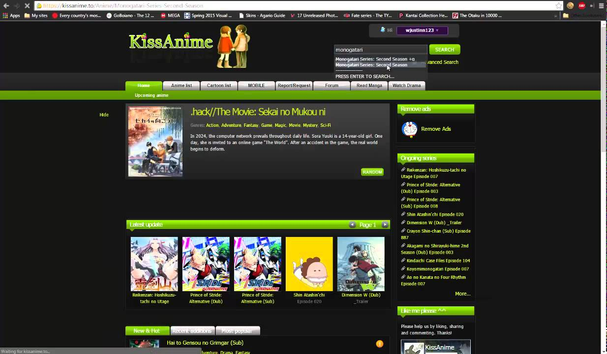 How to download anime ep1 kissanime ddl youtube ccuart Images