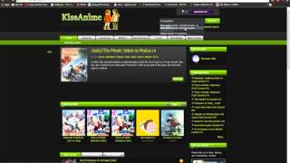 Video How to Download Anime Ep.1 : Kissanime (DDL) download MP3, 3GP, MP4, WEBM, AVI, FLV Maret 2018