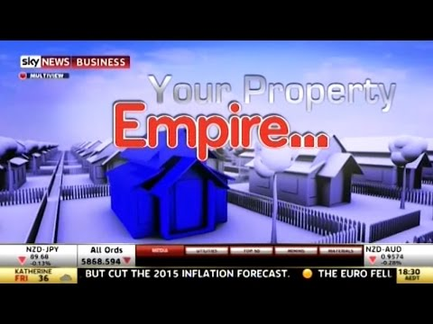 BMT Tax Depreciation on Your Property Empire Sky Business News