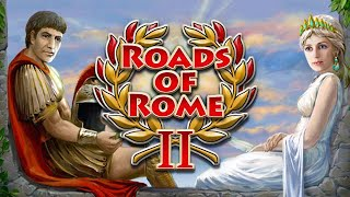 Roads of Rome 2 Trailer