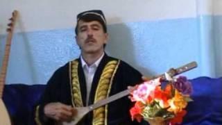 Махмадали Аюби-Ё Раб!