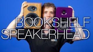 Powered Bookshelf Speaker Showcase Ft. Audioengine A5+ And Kanto Yumi