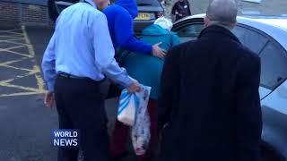 Khuddam UK serve vulnerable during festive holidays