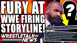 AEW Trying To Sign TOP WWE Star? More NXT Call-Ups LEAKED? | WrestleTalk News