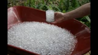 Hydrogel for farming