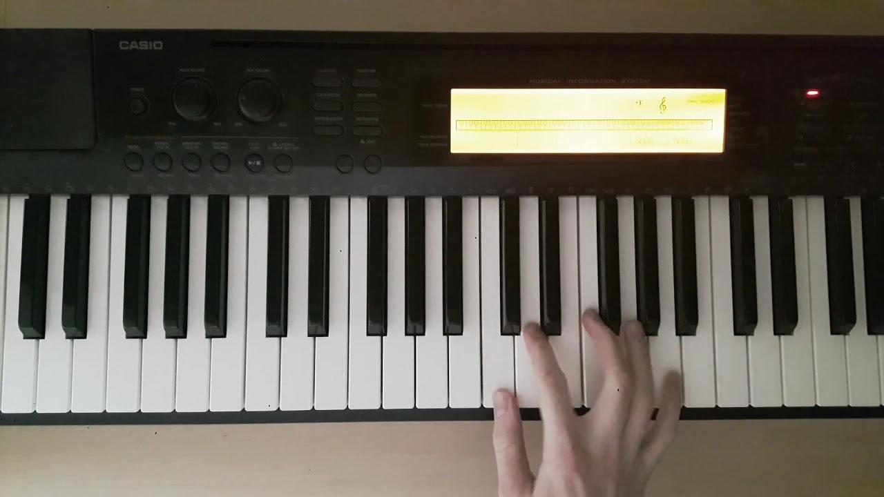 Sus2 Gsus G7sus Chord Piano Wwwmiifotoscom