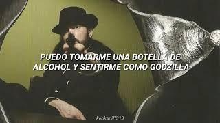 Eminem - Godzilla Ft. Juice WRLD (sub. español)