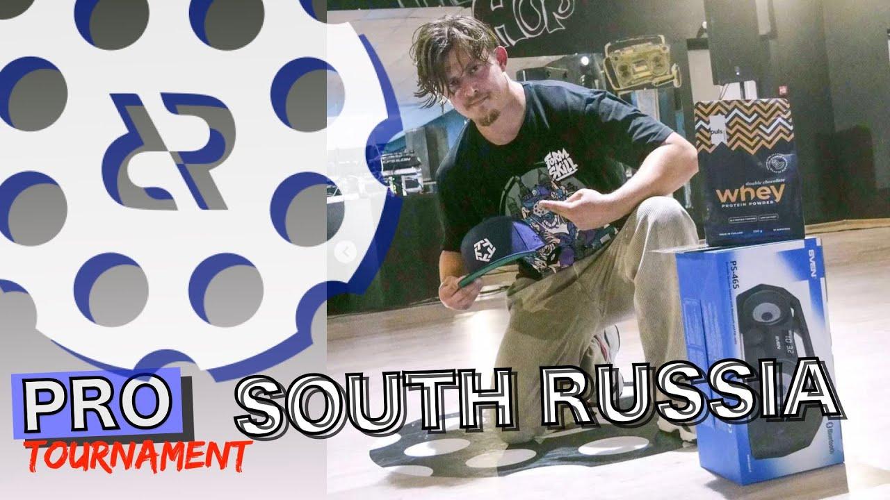 Rus_Ruletka#13 PRO SOUTH RUSSIA (Krasnodar, Russia)
