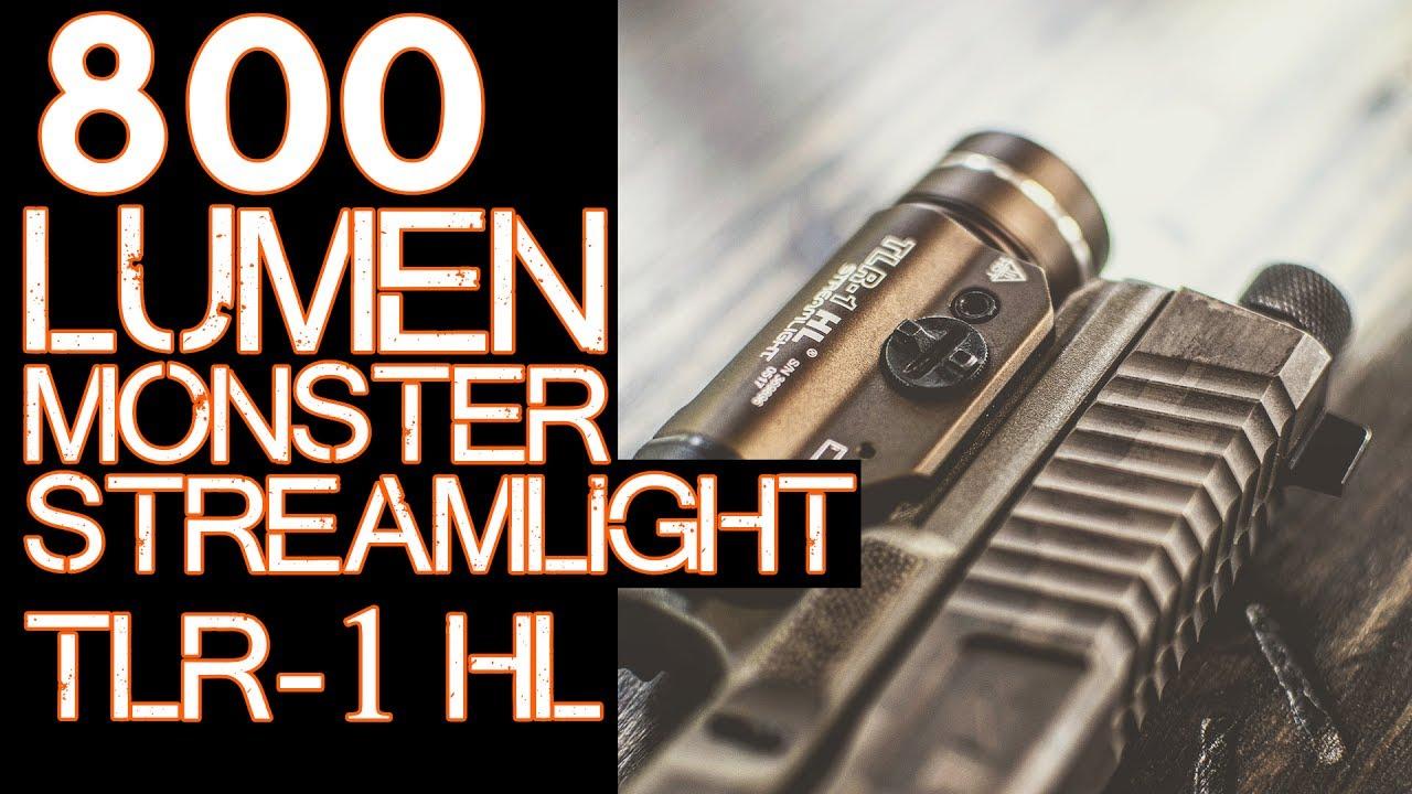 Glock 19 Streamlight Tlr 1 Hl