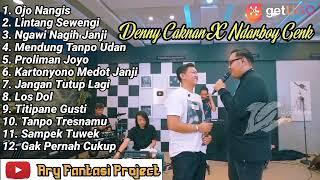 Viral Denny Caknan Ft Ndarboy Genk Ojo Nangis Full Album