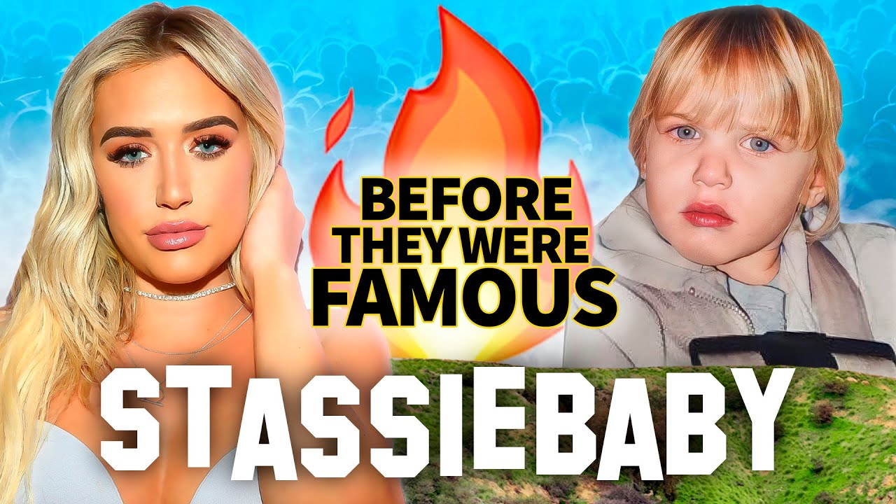 StassieBaby | Before They Were Famous | Biography Of Kylie Jenner's Best Friend