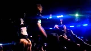Orlando Black Pride 2011 - DC Bad Girl Oohzee