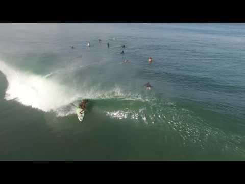 Surf Echo Beach, Canggu, Bali