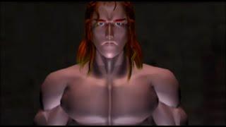 Record Of Lodoss War (Sega Dreamcast) Full Playthrough. Part 1.