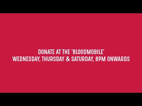 Give with all your heart - Deerfields Mall, Abu Dhabi (Ramadan 2017)