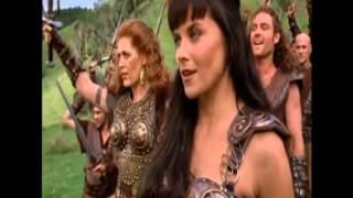 Xena Intro Season 3 (3/6)
