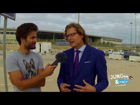 Bomben auf Gaza: Ohne deutsche Medien? - Jung & Naiv in Israel: Folge 192