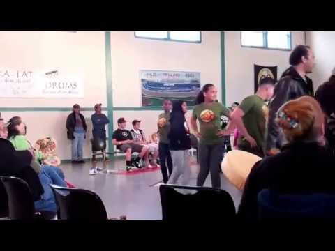 Drum! Dance! Be immersed with the Quileute in La Push!