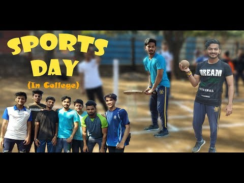 Final Day of Lords Universal College Sports 2018 || Annual Sports Day || Mumbaikar Manish