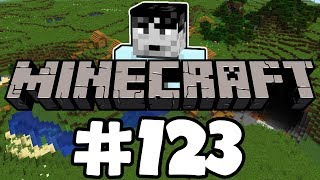 Sips Plays Minecraft (9/9/19) - #123 - Our University
