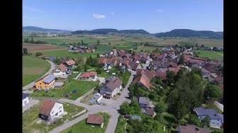 Trasadingen Schaffhausen  (CH)