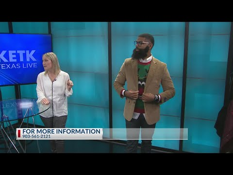 Fashion Tips with Broadway Square Mall