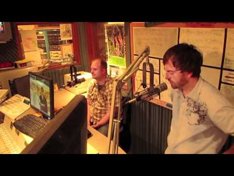 """KISM 92.9 """"Locals Only"""" with Massy Ferguson"""