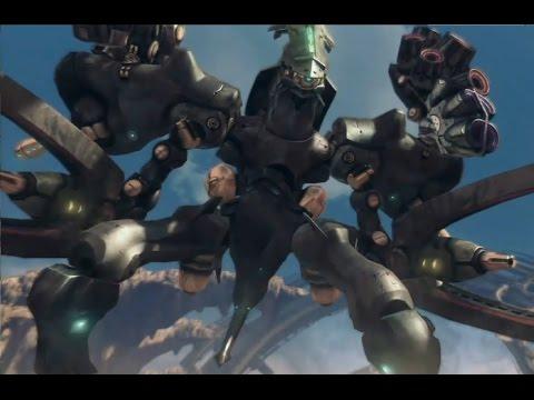 Xenoblade Chronicles X guia Capitulo 5: Las Maniobras de los Ma-non