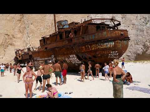 Zante guide 2017, good, bad and ugly