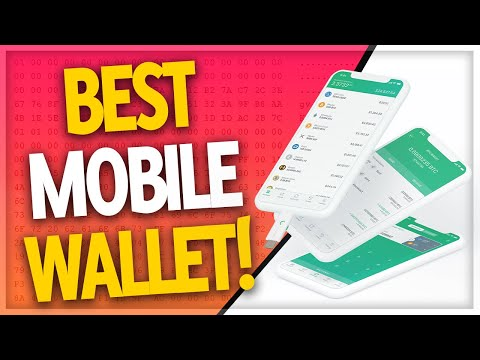 The Best Mobile Crypto Wallet You're Not Using 🤫